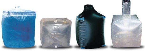 Industrial Packaging - Bulk Bag Liners