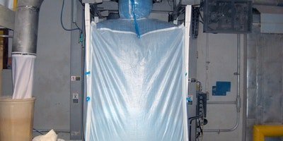 FIBC Bulk Bag Types
